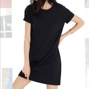 Madewell T Shirt Dress